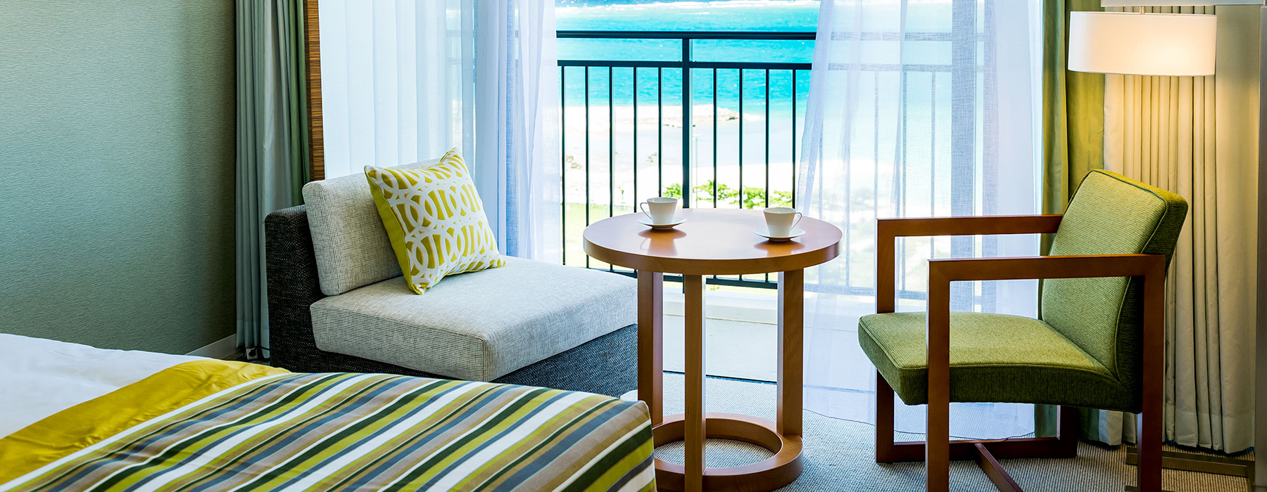 画像:サザンビーチホテル&リゾート